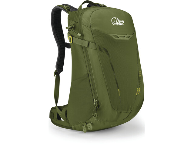 Lowe Alpine AirZone Z Backpack 25l green